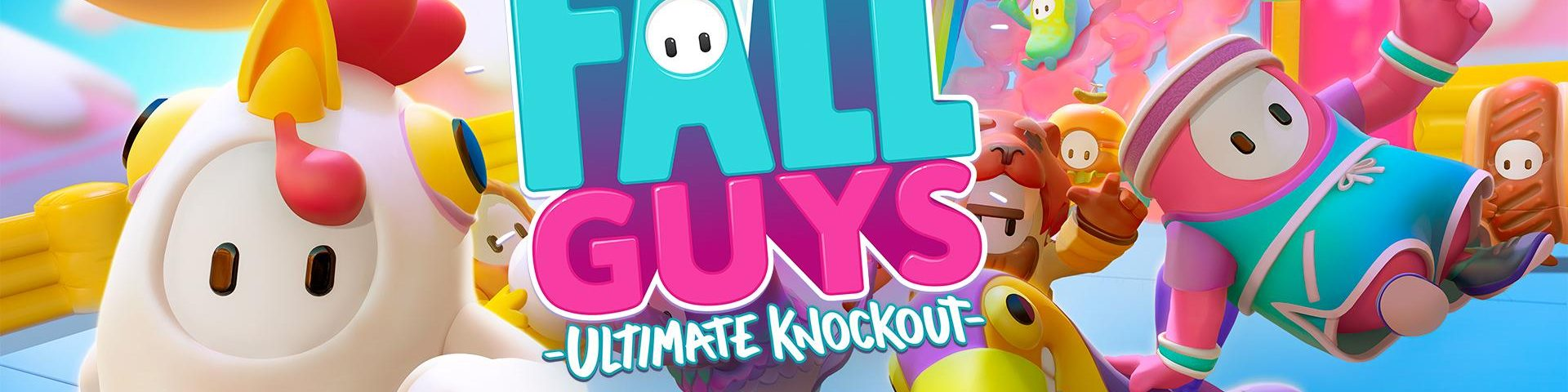 Fall Guys HD Wallpapers 4K Backgrounds